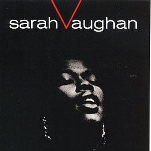 Album  Cover Sarah Vaughan - After Hours [columbia Special Products] on COLUMBIA Records from 1995