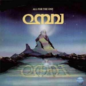 Album  Cover Omni - All For The One on  Records from 1982
