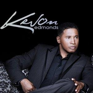 Album  Cover Kevon Edmonds - Who Knew on  Records from 2009