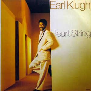 Front Cover Album Earl Klugh - Heart String