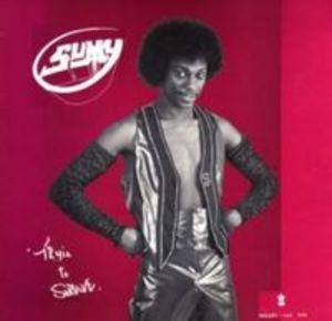Album  Cover Sumy - Tryin To Survive on GALAXY Records from 1983