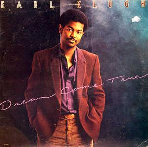 Album  Cover Earl Klugh - Dream Come True on UNITED ARTISTS Records from 1980