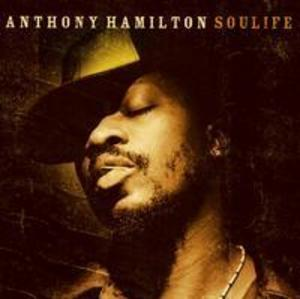 Album  Cover Anthony Hamilton - Soulife on ATLANTIC / RHINO Records from 2005