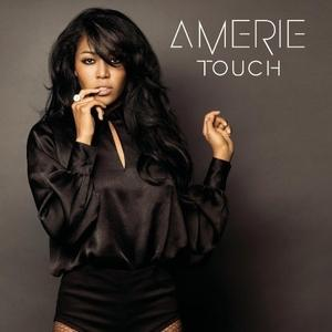 Album  Cover Amerie - Touch on SONY Records from 2005