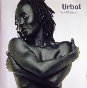 Front Cover Album Val Watson - Urbal