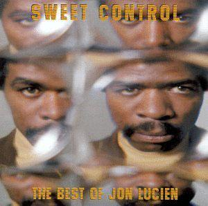 Album  Cover Jon Lucien - The Best Of on CAMDEN DELUXE Records from 2001