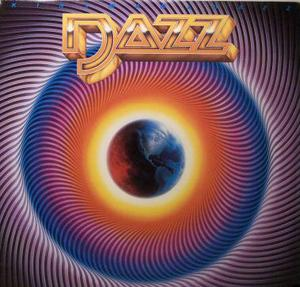 Front Cover Album The Dazz Band - Dazz