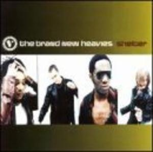 Album  Cover The Brand New Heavies - Shelter on FFRR Records from 1997
