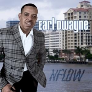 Album  Cover Earl Dwayne - Nflow on GLOBAL EYE Records from 2011