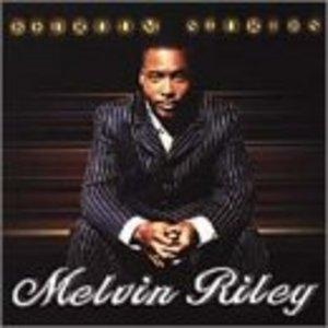 Album  Cover Melvin Riley - Bedroom Stories on BOGARD ENTERTAINMENT GROUP Records from 2000