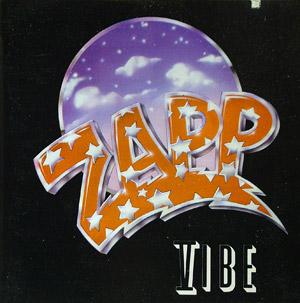 Album  Cover Zapp - Zapp V on REPRISE Records from 1989