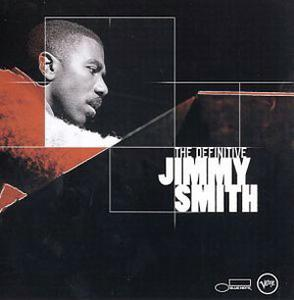 Album  Cover Jimmy Smith - Jimmy Smith on BLUE NOTE Records from 1975