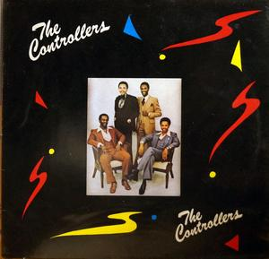 Album  Cover The Controllers - The Controllers on TIMELESS Records from 1987