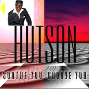 Album  Cover Leroy Hutson - Soothe You-groove You on TRIUMPH Records from 2009