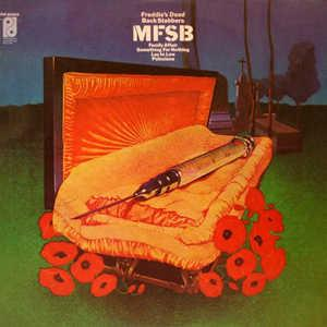 Album  Cover Mfsb - Mfsb on PHILADELPHIA INTERNATIONAL Records from 1973