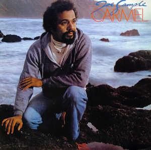 Album  Cover Joe Sample - Carmel on ABC [IMPORT] Records from 1979