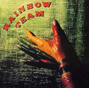 Album  Cover Rainbow Team - Rainbow Team on FULL TIME Records from 1981