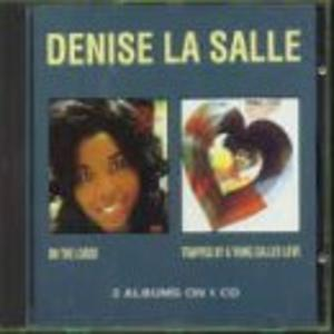 Album  Cover Denise Lasalle - On The Loose on WESTBOUND Records from 1973