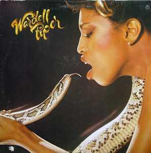 Album  Cover Wardell Piper - Wardell Piper on MIDSONG INTERNATIONAL Records from 1979