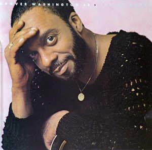 Album  Cover Grover Washington Jr - Inside Moves on ELEKTRA Records from 1984