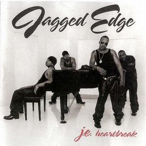 Album  Cover Jagged Edge - J.e. Heartbreak on SONY Records from 2000