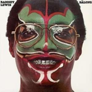 Album  Cover Ramsey Lewis - Salongo on COLUMBIA Records from 1976