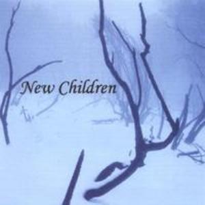 Album  Cover New Children - New Children on BPR Records from 2005