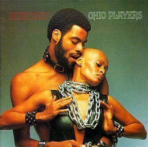 Album  Cover Ohio Players - Ecstasy on WESTBOUND Records from 1973
