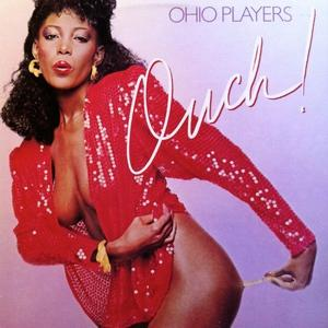 Front Cover Album Ohio Players - Ouch!