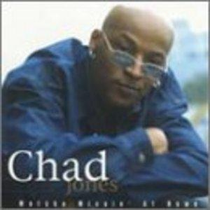 Album  Cover Chad Jones - Watcha Missin' At Home on ORCHARD Records from 2001