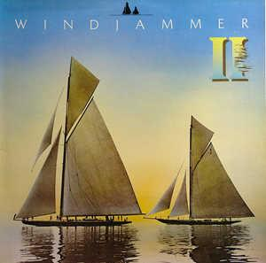 Album  Cover Windjammer - Windjammer Ii on MCA Records from 1984