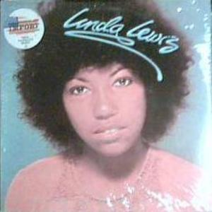 Album  Cover Linda Lewis - Fathoms Deep on REPRISE Records from 1973