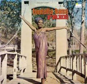 Album  Cover Fontella Bass - Free on PAULA Records from 1972