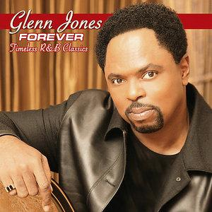 Album  Cover Glenn Jones - Forever on  Records from 2006