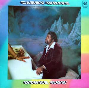 Album  Cover Barry White - Stone Gon' on 20TH CENTURY Records from 1973