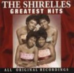 Album  Cover The Shirelles - The Shirelles on RCA Records from 1973