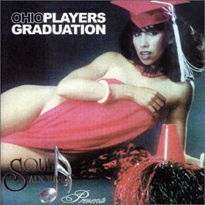 Album  Cover Ohio Players - Graduation on AIR CITY Records from 1984
