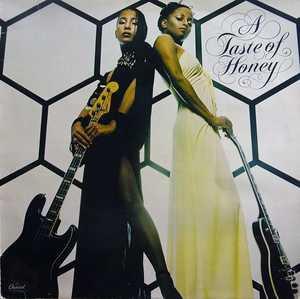 Album  Cover A Taste Of Honey - A Taste Of Honey on CAPITOL Records from 1978