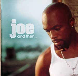 Front Cover Album Joe - And Then