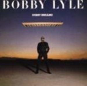 Album  Cover Bobby Lyle - Ivory Dreams on ATLANTIC Records from 1989