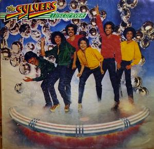 Album  Cover Sylvers - Disco Fever on CASABLANCA Records from 1979
