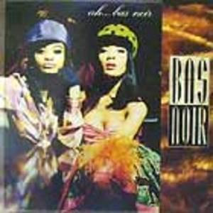 Album  Cover Bas Noir - Ah...bas Noir on ATLANTIC Records from 1992