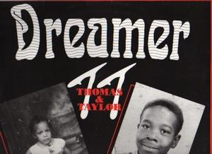 Album  Cover Thomas And Taylor - Dreamer on WHICHWAY Records from 1990