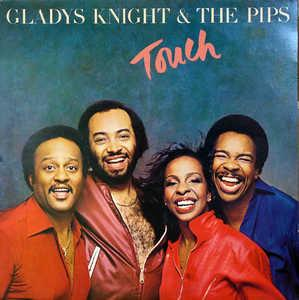 Album  Cover Gladys Knight & The Pips - Touch on COLUMBIA Records from 1981