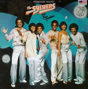 Album  Cover Sylvers - Forever Yours on CASABLANCA Records from 1978
