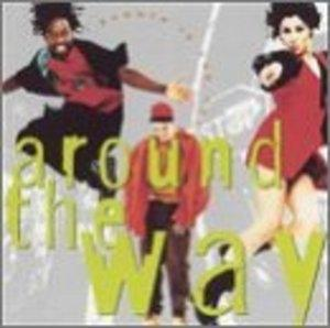 Album  Cover Around The Way - Smooth Is The Way on ATLANTIC Records from 1993