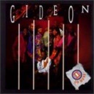 Album  Cover Gideon - Ii Or More on TYSCOT Records from 1993