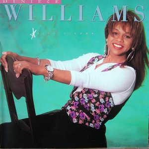 Album  Cover Deniece Williams - Special Love on CAPITOL Records from 1989