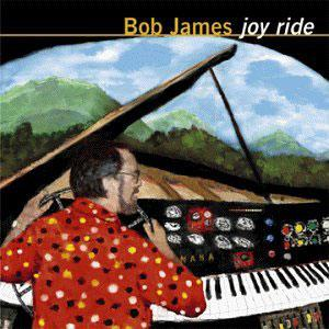 Album  Cover Bob James - Joy Ride on WARNER BROS. Records from 1999