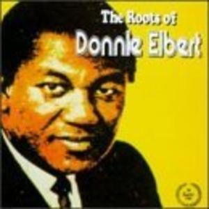 Album  Cover Donnie Elbert - Roots Of Donnie Elbert on  Records from 1973